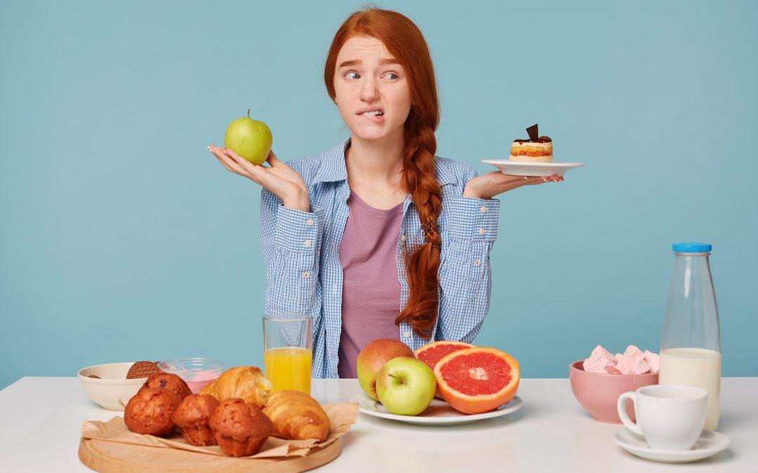 Mythos Ernährung