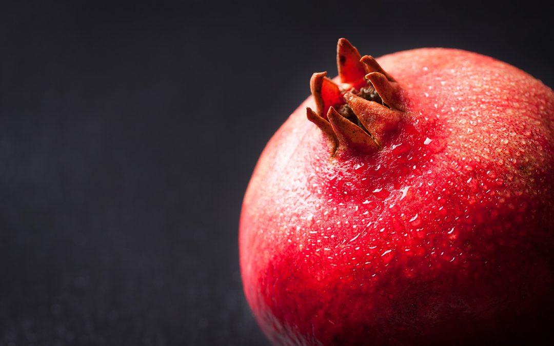 Superfood Granatapfel – was steckt dahinter?